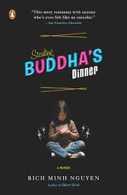 Stealing Buddha's Dinner cover