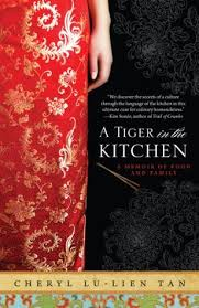 Tiger in the Kitchen cover